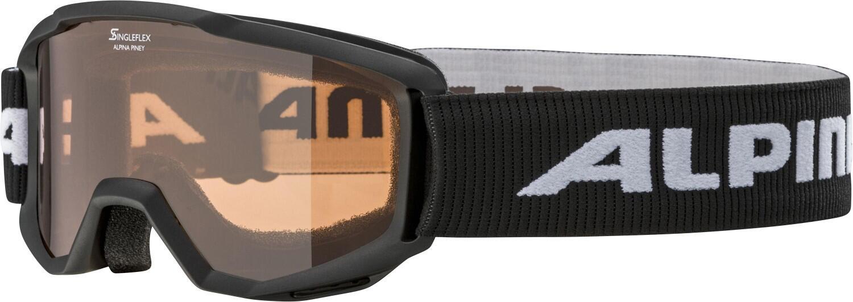 alpina-piney-sh-skibrille-farbe-431-black-scheibe-singleflex-s2-