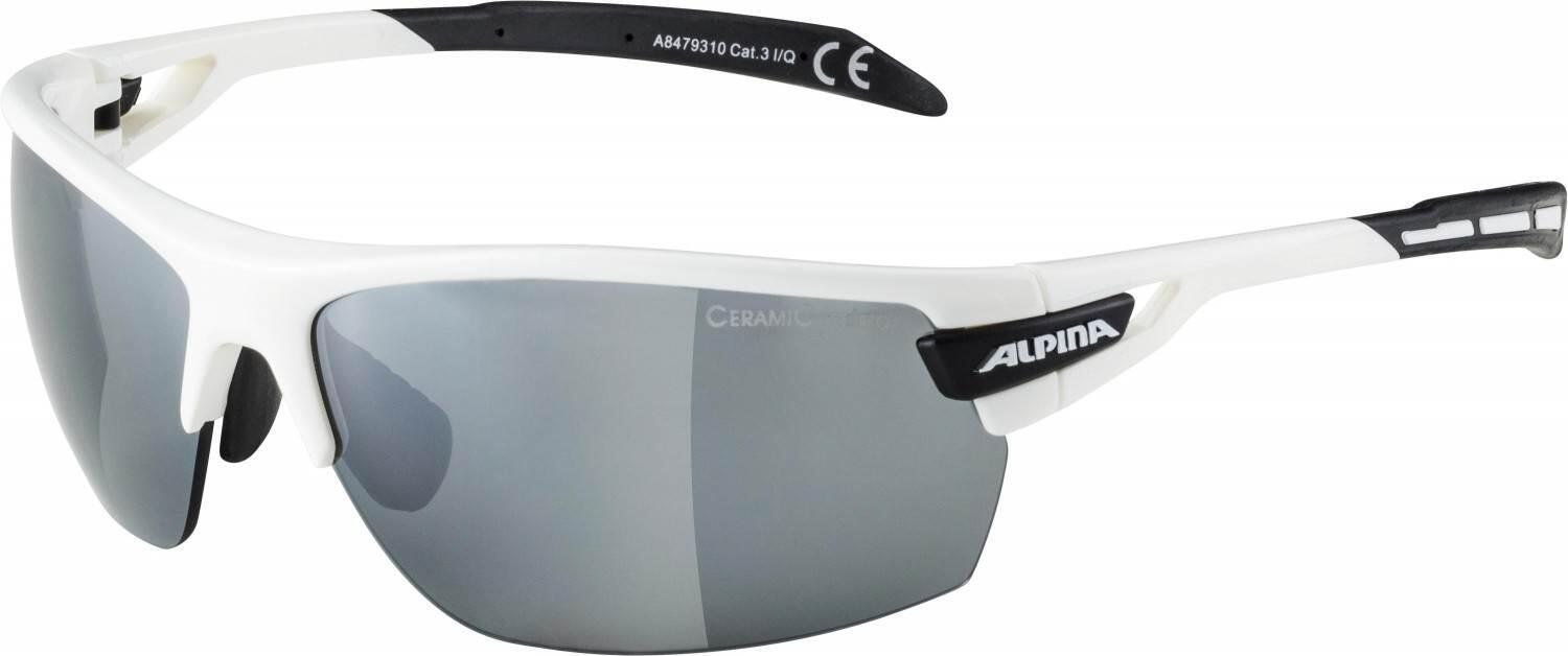 alpina-tri-scray-sportbrille-farbe-310-white-black-scheibe-ceramic-mirror-black-mirror-clear-or
