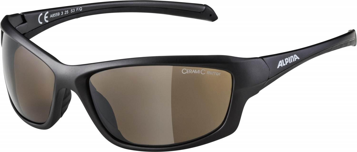 alpina-dyfer-sportbrille-farbe-325-tin-matt-black-ceramic-scheibe-brown-mirror-s3-, 26.90 EUR @ sportolino-de