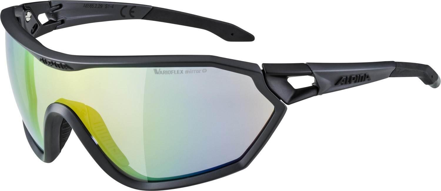 alpina-s-way-vlm-sportbrille-farbe-229-cool-matt-black-varioflex-mirror-scheibe-rainbow-mirror-
