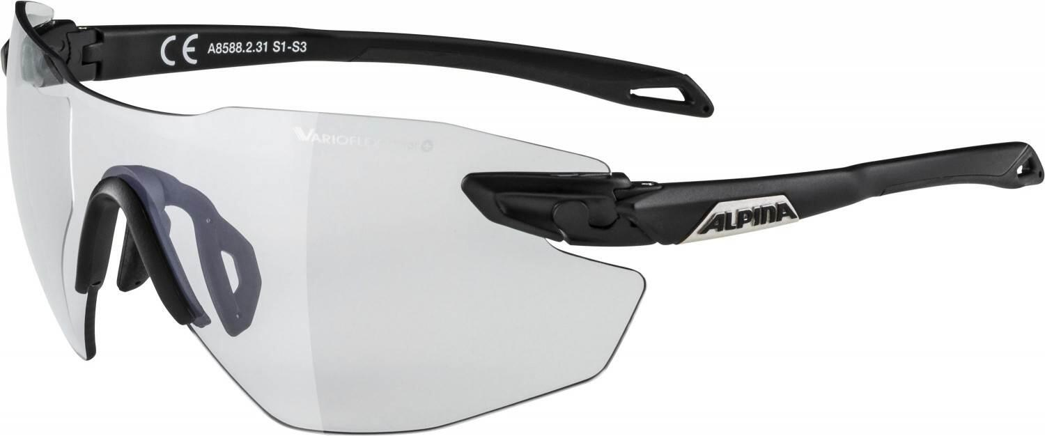 alpina-twist-five-shield-rl-vlm-sportbrille-farbe-231-black-matt-scheibe-varioflex-blue-mirror-