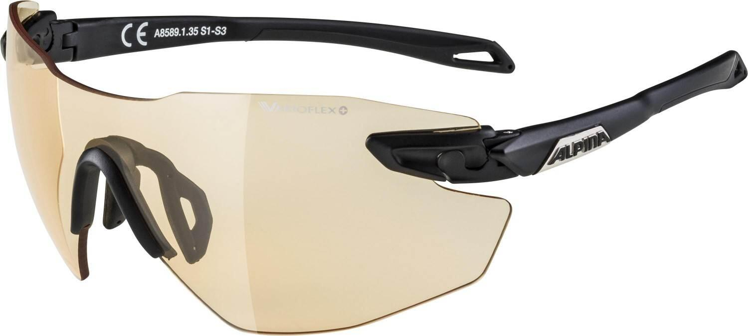 Alpina Twist Five Shield RL VL+ Sportbrille