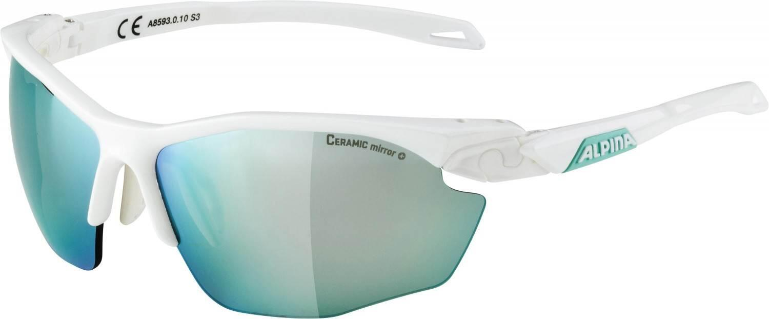 Alpina Twist Five HR CM+ Sportbrille