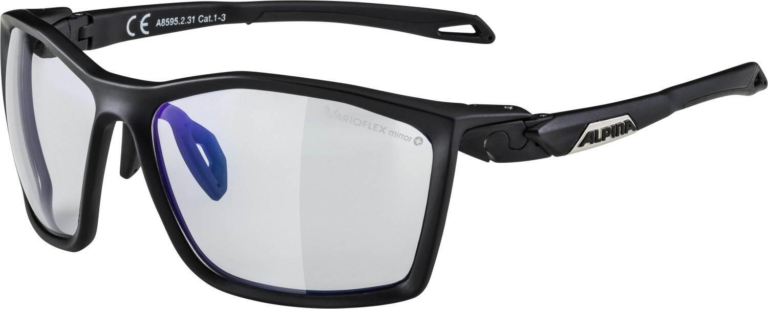 alpina-twist-five-vlm-sportbrille-farbe-231-black-matt-scheibe-varioflex-blue-mirror-s1-3-