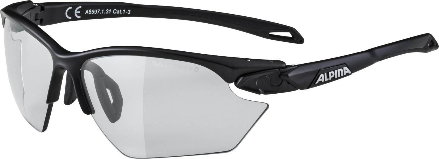 alpina-twist-five-hr-small-vl-sportbrille-farbe-131-black-matt-scheibe-varioflex-black-s1-3-