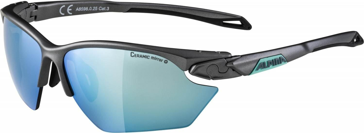 Alpina Twist Five HR small CM+ Sportbrille