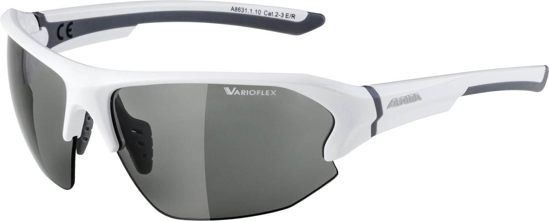 alpina-lyron-hr-vl-sportbrille-farbe-110-white-grey-scheibe-varioflex-black-s2-3-