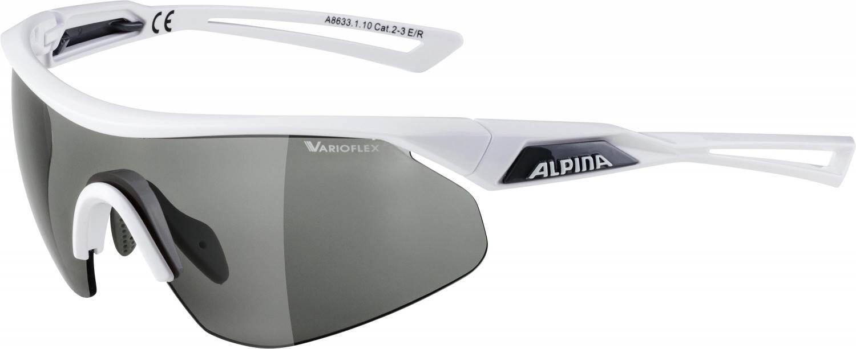 alpina-nylos-shield-vl-sportbrille-farbe-110-white-scheibe-varioflex-black-s2-3-