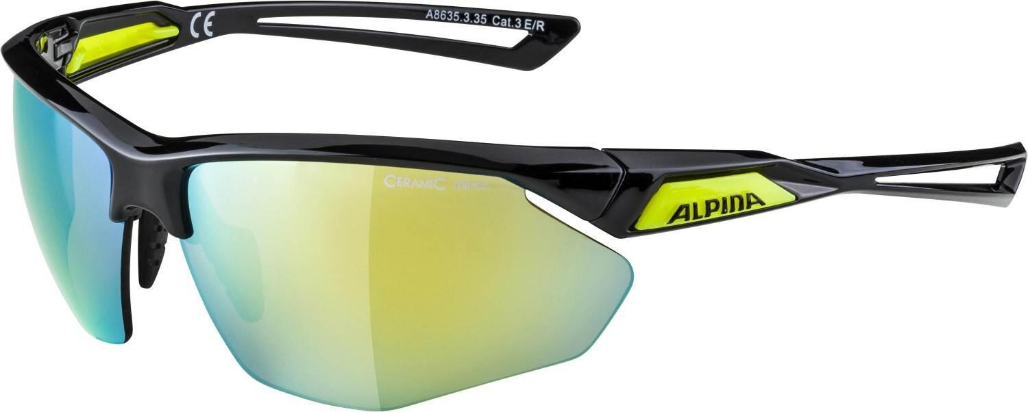 alpina-nylos-hr-sportbrille-farbe-335-black-neon-yellow-ceramic-mirror-scheibe-yellow-mirror-s