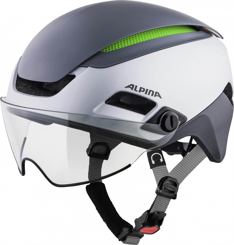 alpina-altona-mirror-fahrradhelm-gr-ouml-szlig-e-57-62-cm-20-darksilver-, 164.90 EUR @ sportolino-de