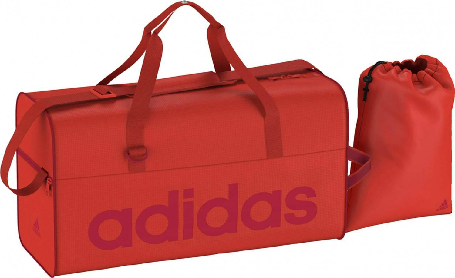 adidas-linear-performance-teambag-s-tasche-farbe-bold-orange-scarlet-scarlet-