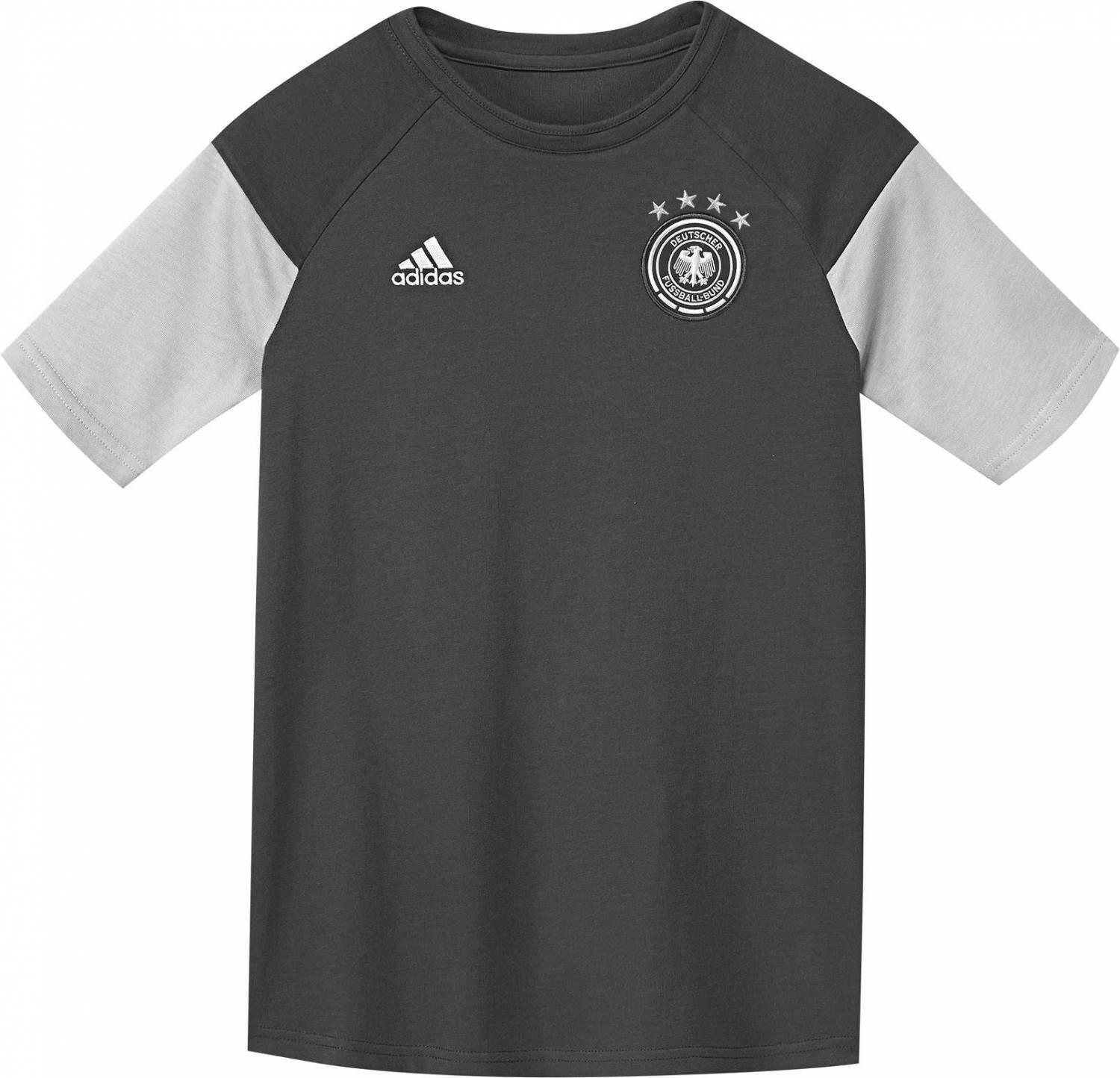 adidas DFB Trainings Tee Youth Kindertrikot
