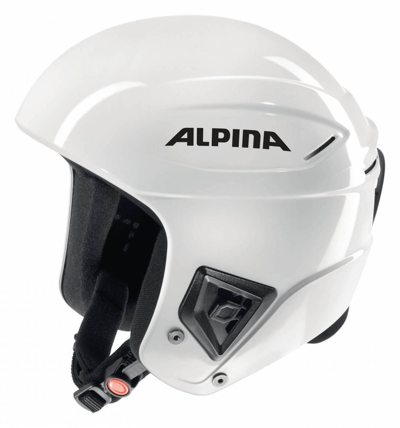Alpina Downhill Comp Skirennhelm