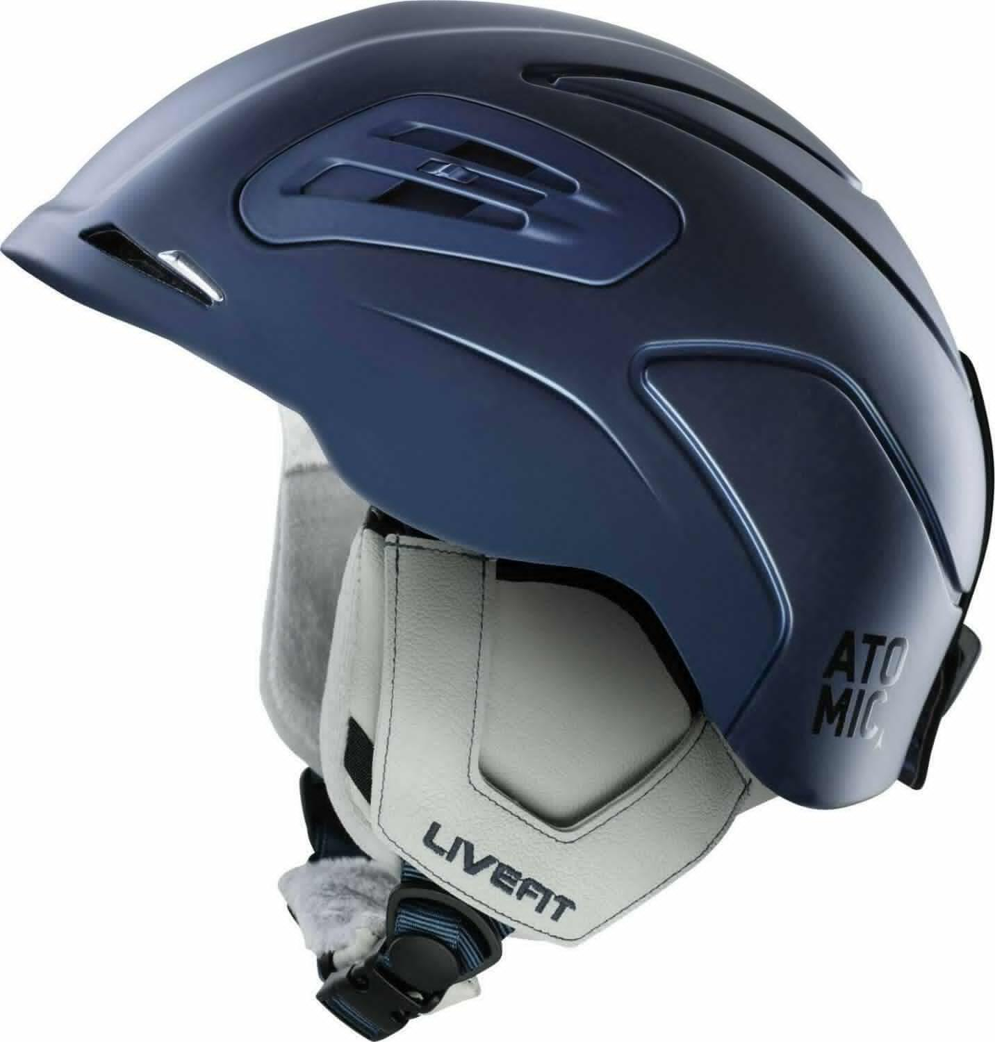 Atomic Skihelm Mentor Live-Fit Women