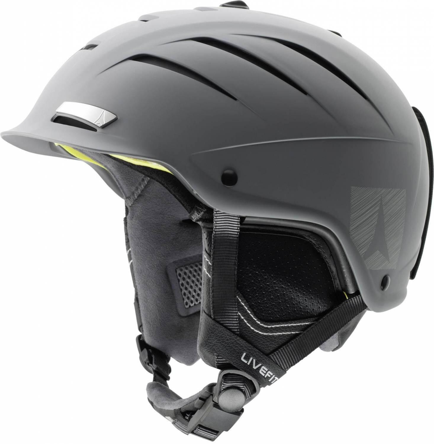 Atomic Nomad LF Allmountain Skihelm