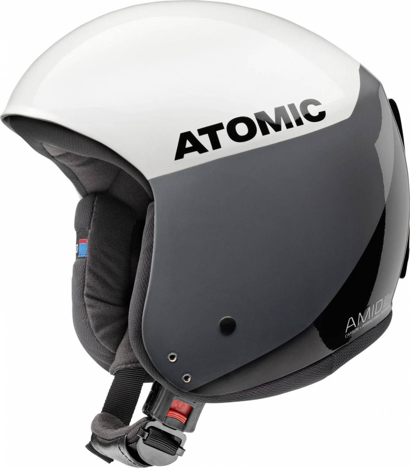 atomic-redster-world-cup-amid-skihelm-gr-ouml-szlig-e-58-59-cm-white-black-
