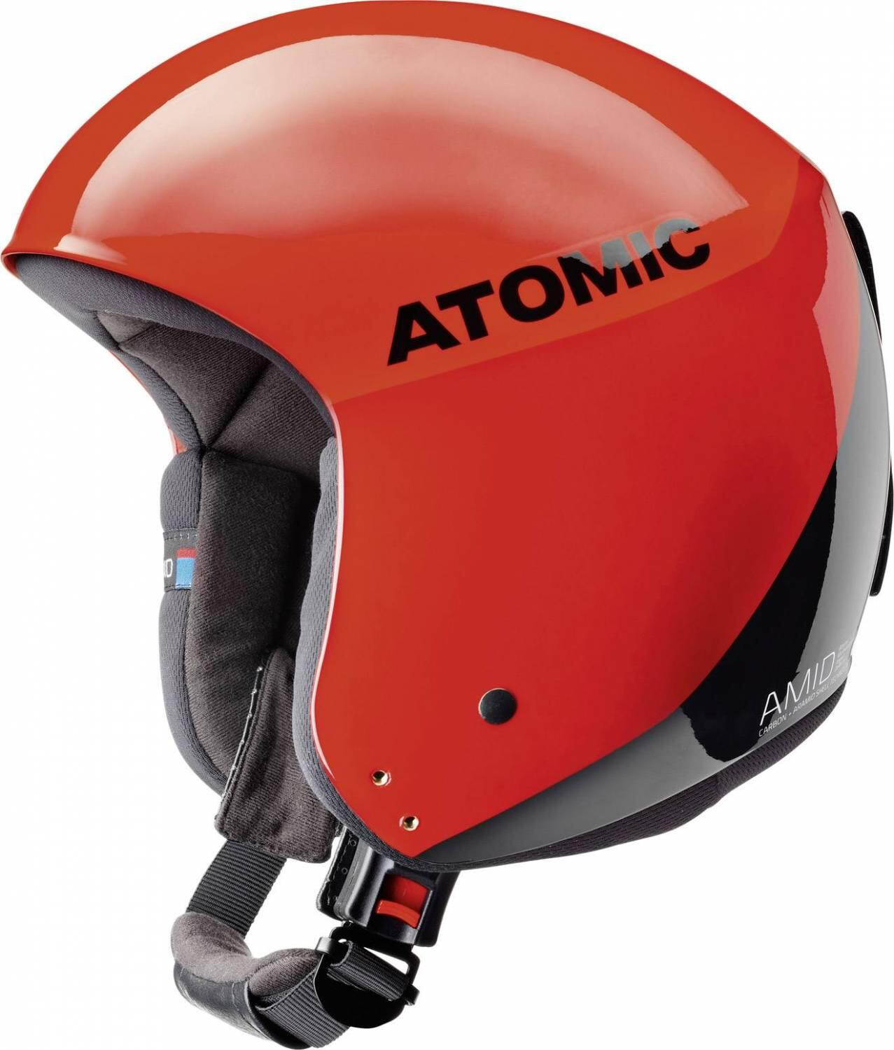atomic-redster-world-cup-amid-skihelm-gr-ouml-szlig-e-58-59-cm-red-black-
