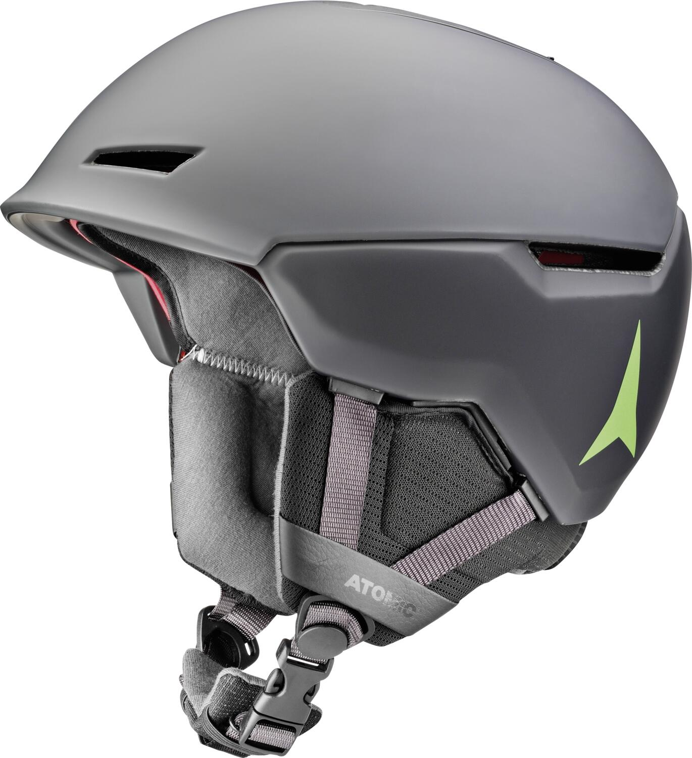 atomic-revent-lf-skihelm-gr-ouml-szlig-e-51-55-cm-grey-green-