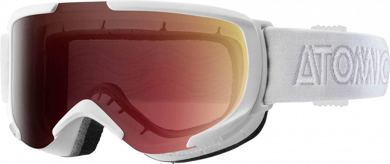 atomic-savor-multilayer-skibrille-s-farbe-white-light-red-