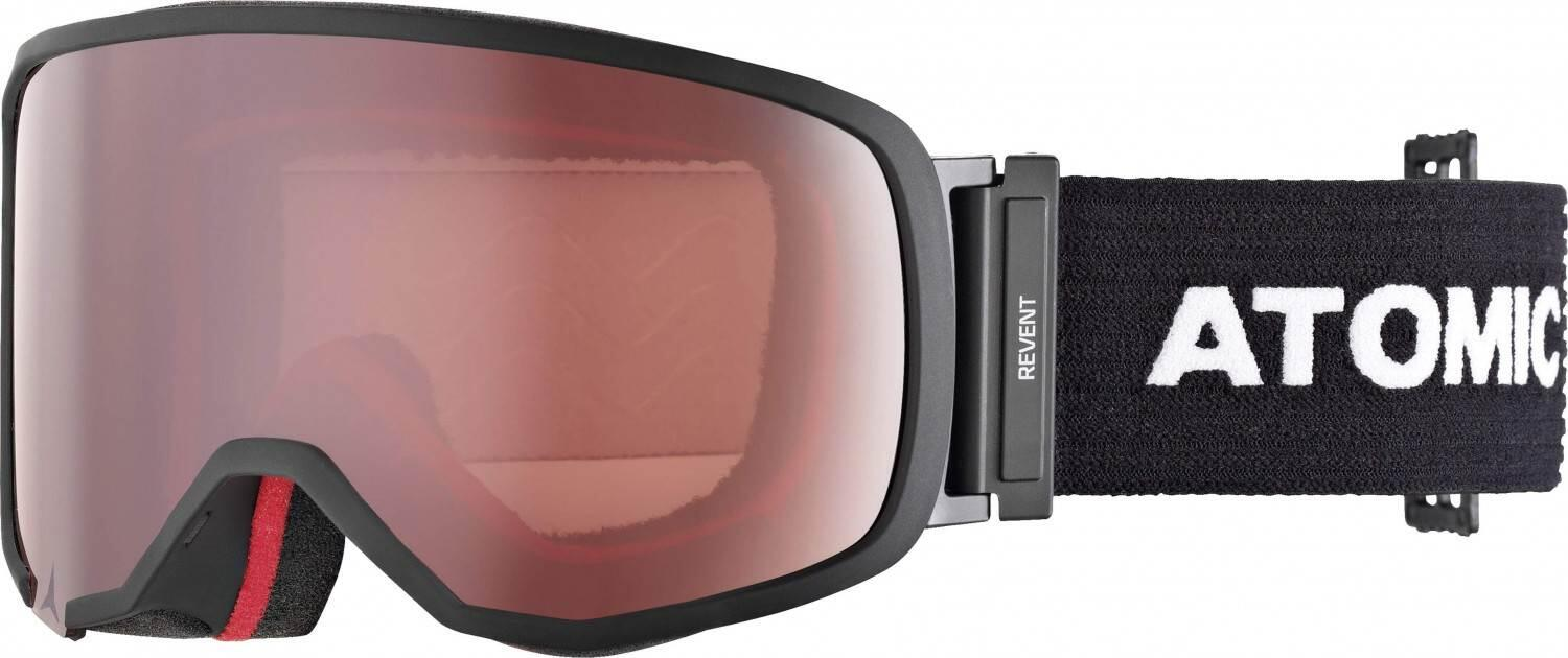 atomic-revent-s-skibrille-farbe-black-scheibe-silver-flash-