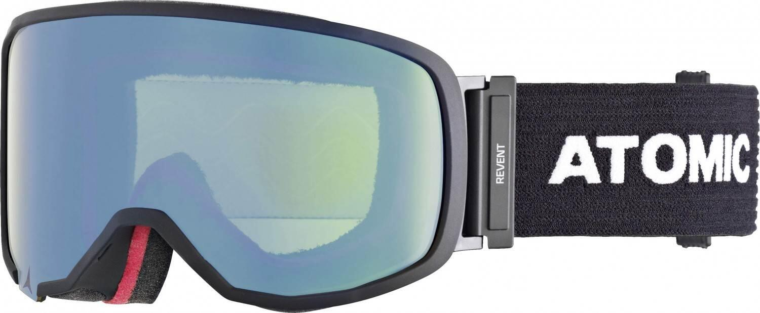 atomic-revent-s-skibrille-farbe-black-scheibe-yellow-blue-flash-