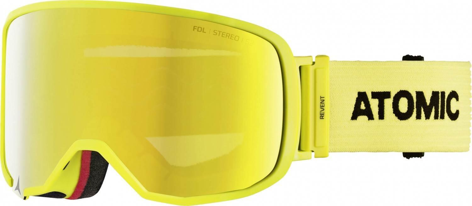atomic-revent-large-stereo-skibrille-farbe-yellow-scheibe-yellow-stereo-
