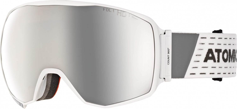 atomic-count-360-deg-hd-skibrille-farbe-white-scheibe-silver-hd-