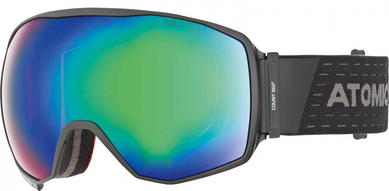 atomic-count-360-deg-hd-skibrille-farbe-black-scheibe-green-hd-