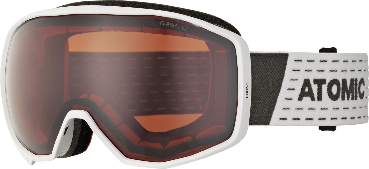 atomic-count-flash-skibrille-farbe-white-scheibe-silver-flash-