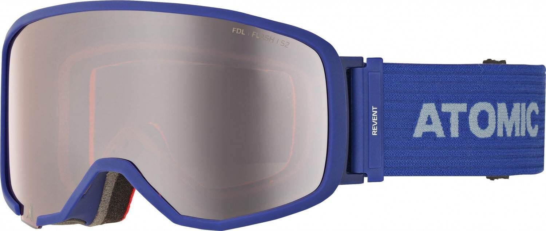 atomic-revent-small-skibrille-farbe-purple-scheibe-silver-flash-