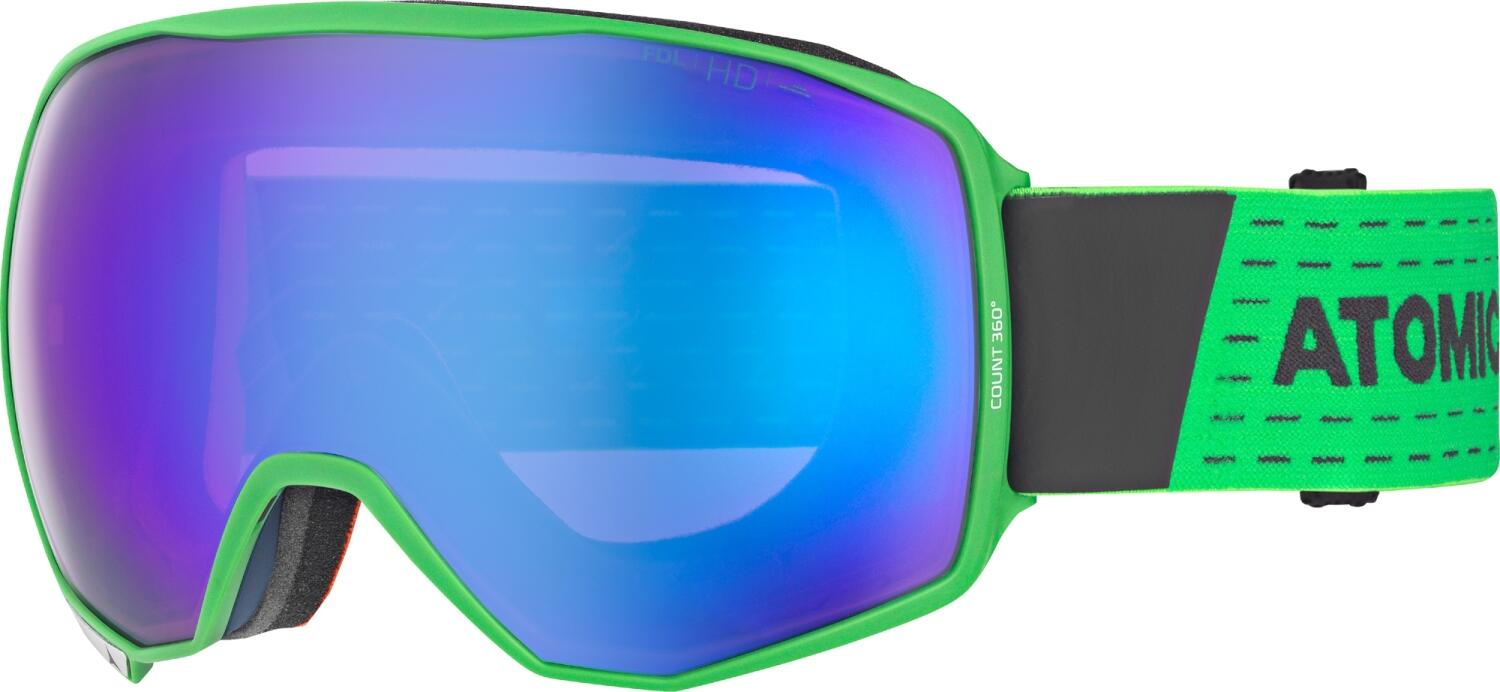 atomic-count-360-deg-hd-skibrille-farbe-green-grey-scheibe-blue-hd-