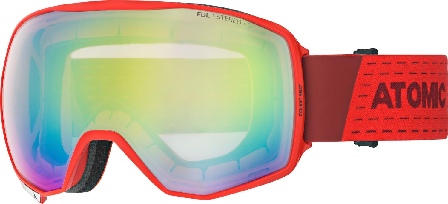 atomic-count-360-deg-stereo-all-mountain-skibrille-farbe-red-scheibe-pink-yellow-stereo-
