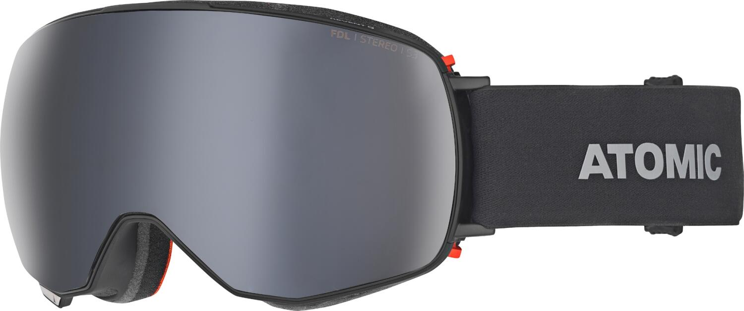 Atomic Revent Quick Click Stereo Skibrille