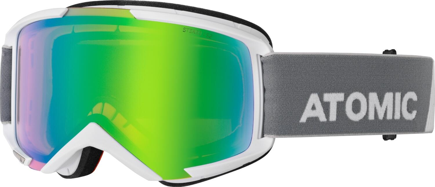 Atomic Savor Stereo medium Skibrille