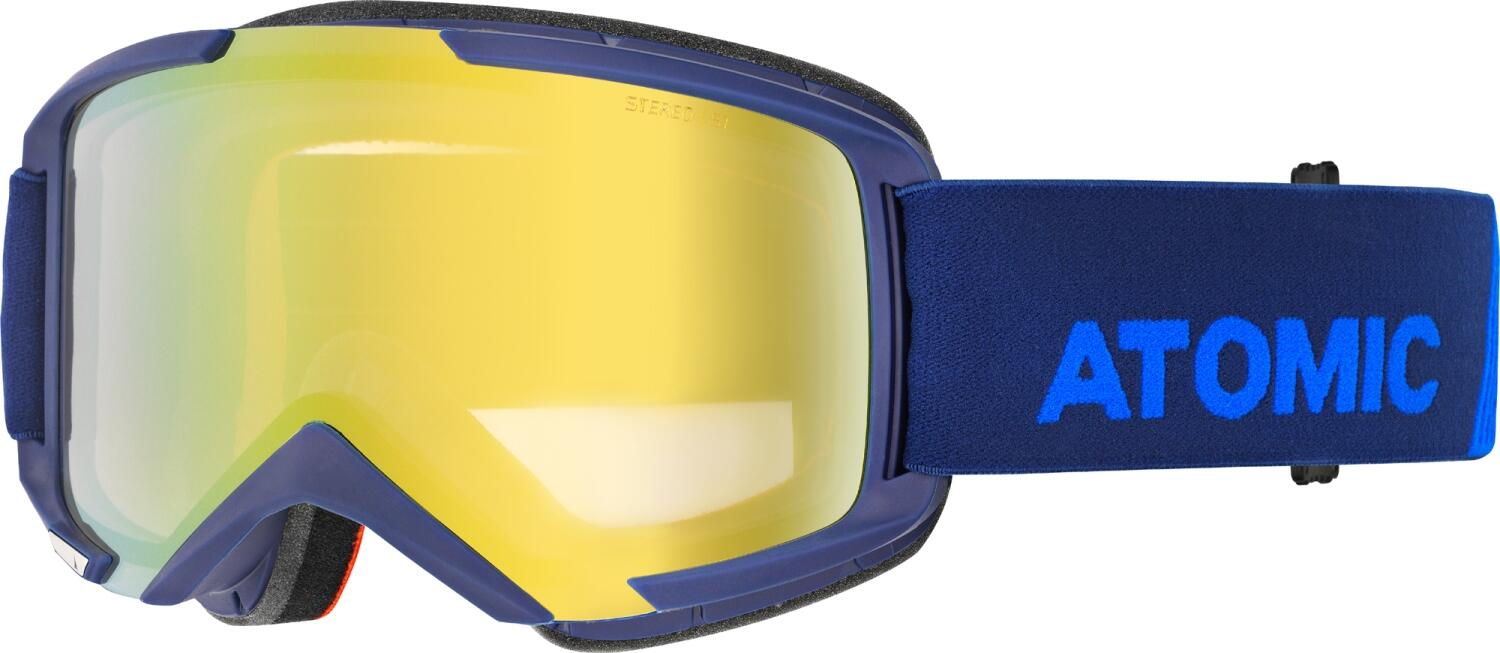 atomic-savor-stereo-medium-skibrille-farbe-blue-scheibe-pink-yellow-stereo-