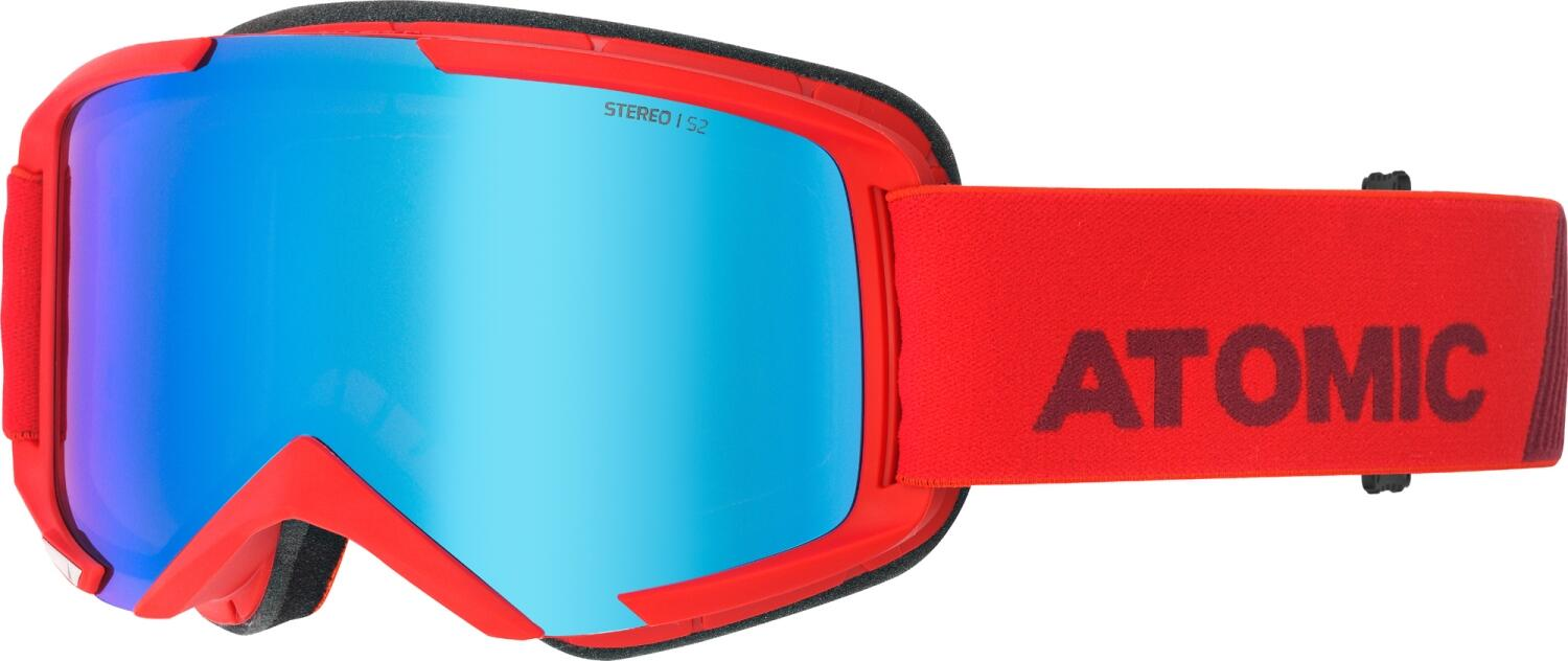 atomic-savor-stereo-medium-skibrille-farbe-red-scheibe-blue-stereo-