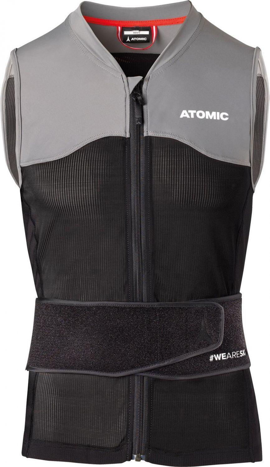 Atomic Live Shield Vest Man Protektor