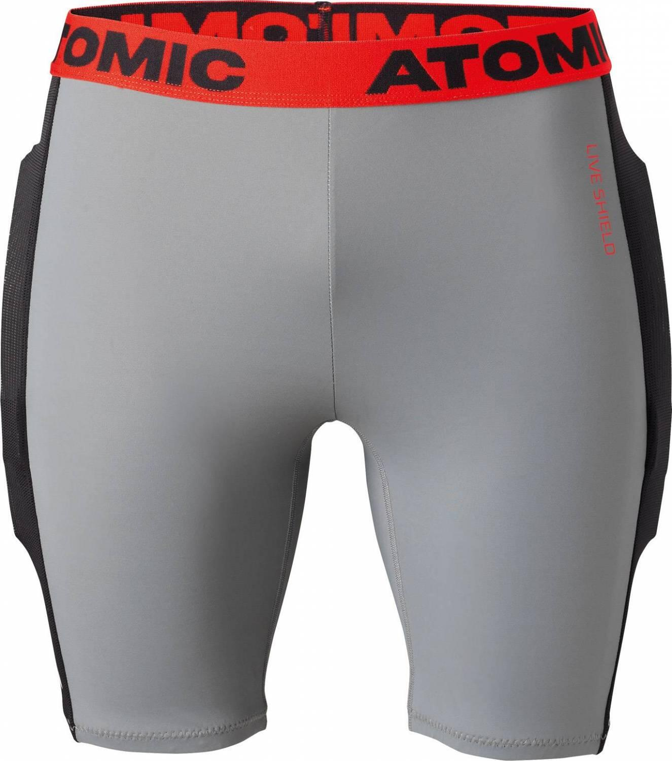 Atomic Live Shield Short