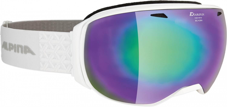 alpina-big-horn-skibrille-farbe-814-white-scheibe-mirror-green-s3-