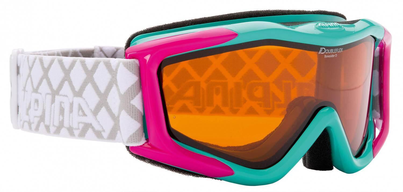alpina-bonesider-d-damenskibrille-farbe-172-turquoise-pink-scheibe-doubleflex-hicon-