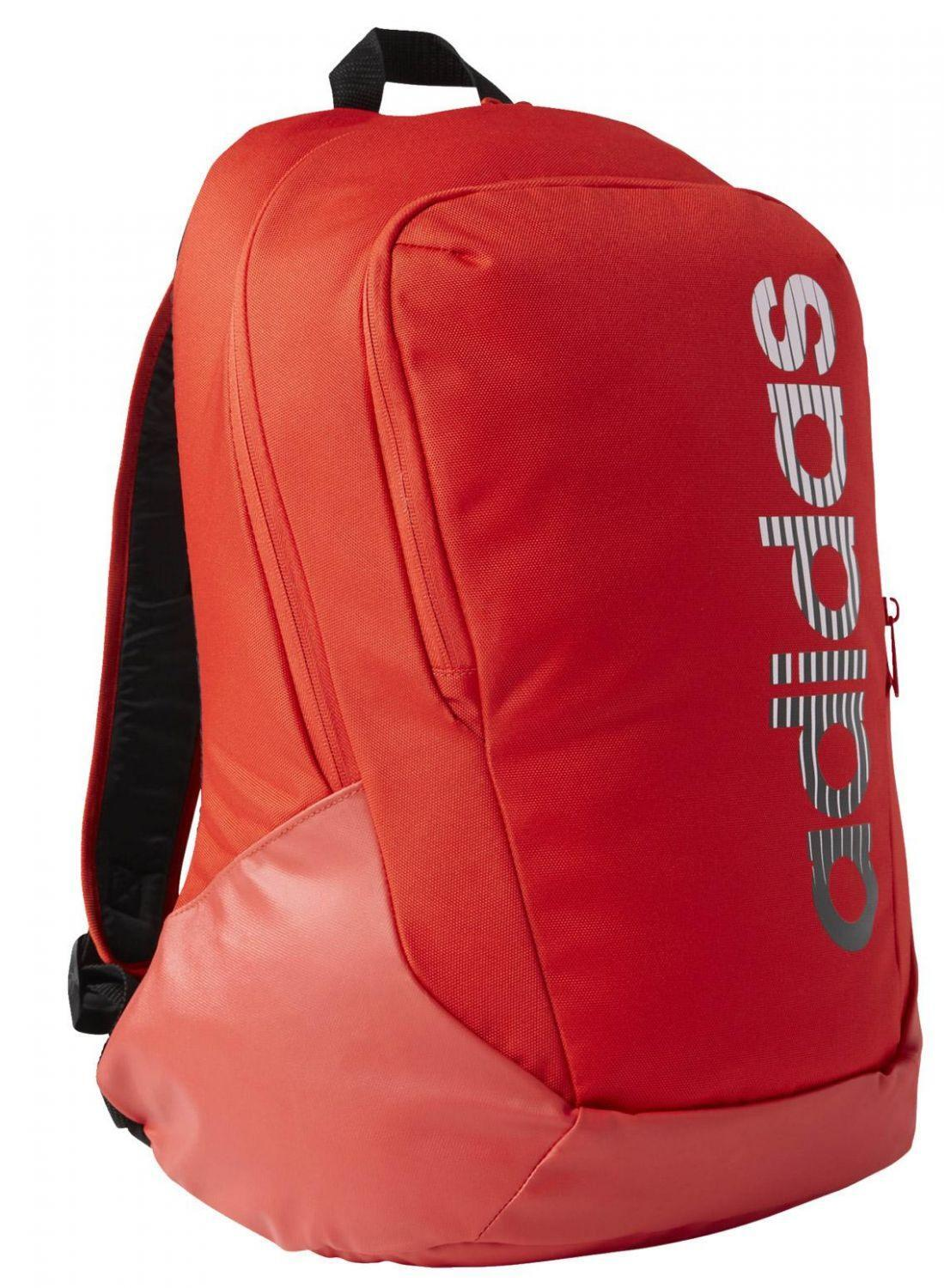 Image of adidas Backpack Neopack Rucksack ( core/red S17)