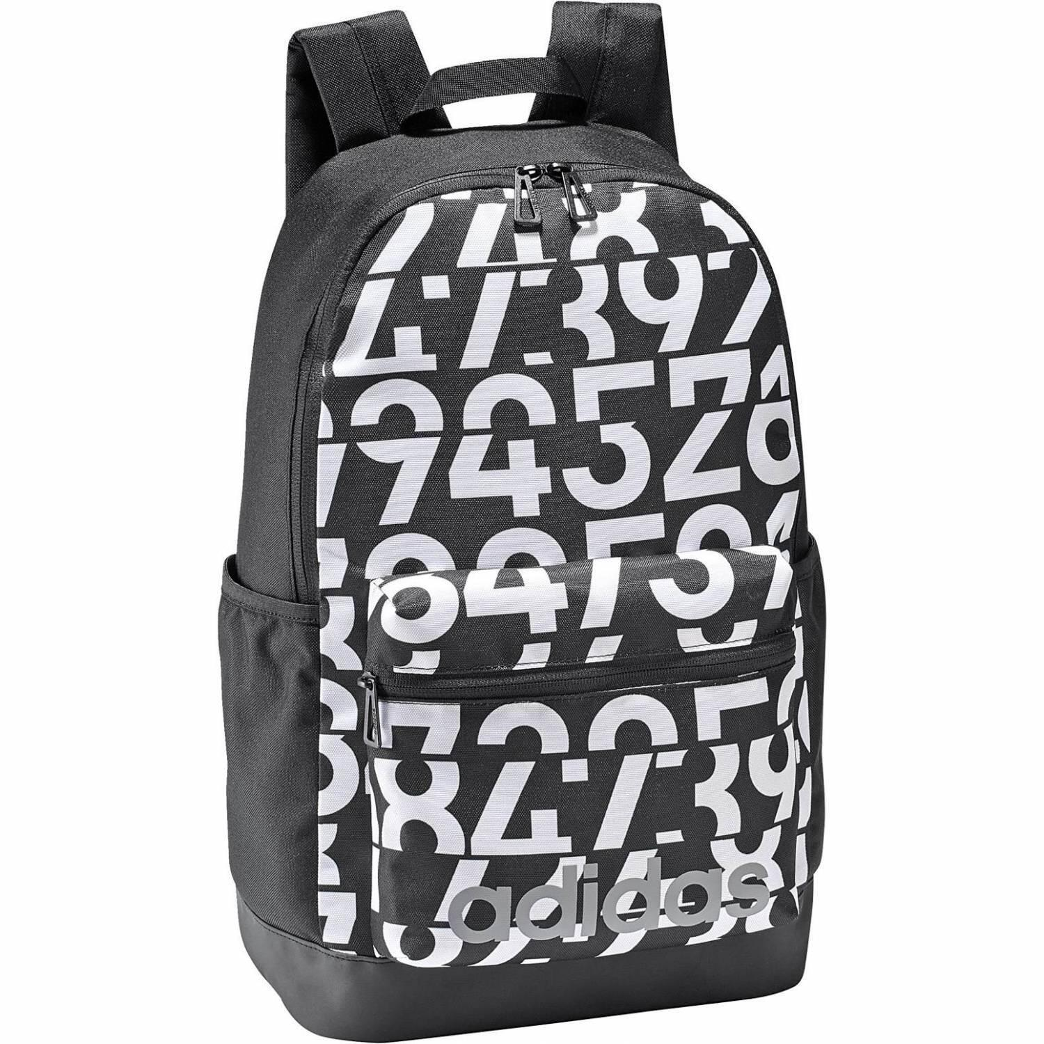 adidas-aop-daily-rucksack-backpack-farbe-black-white-grey-three-f17-, 19.00 EUR @ sportolino-de