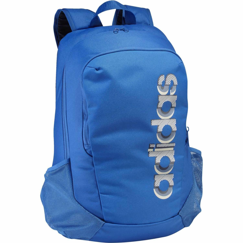 adidas-neopark-rucksack-farbe-blue-blue-white-, 19.90 EUR @ sportolino-de