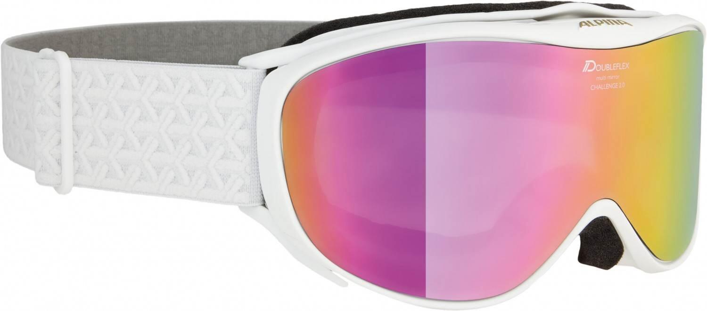 alpina-challenge-2-0-m-brillentr-auml-ger-skibrille-farbe-816-white-scheibe-mirror-pink-s2-