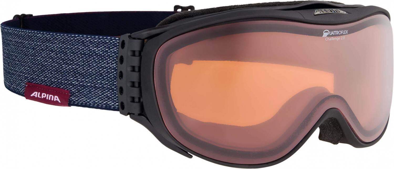alpina-challenge-2-0-skibrille-farbe-034-black-matt-scheibe-quattroflex-hicon-s2-