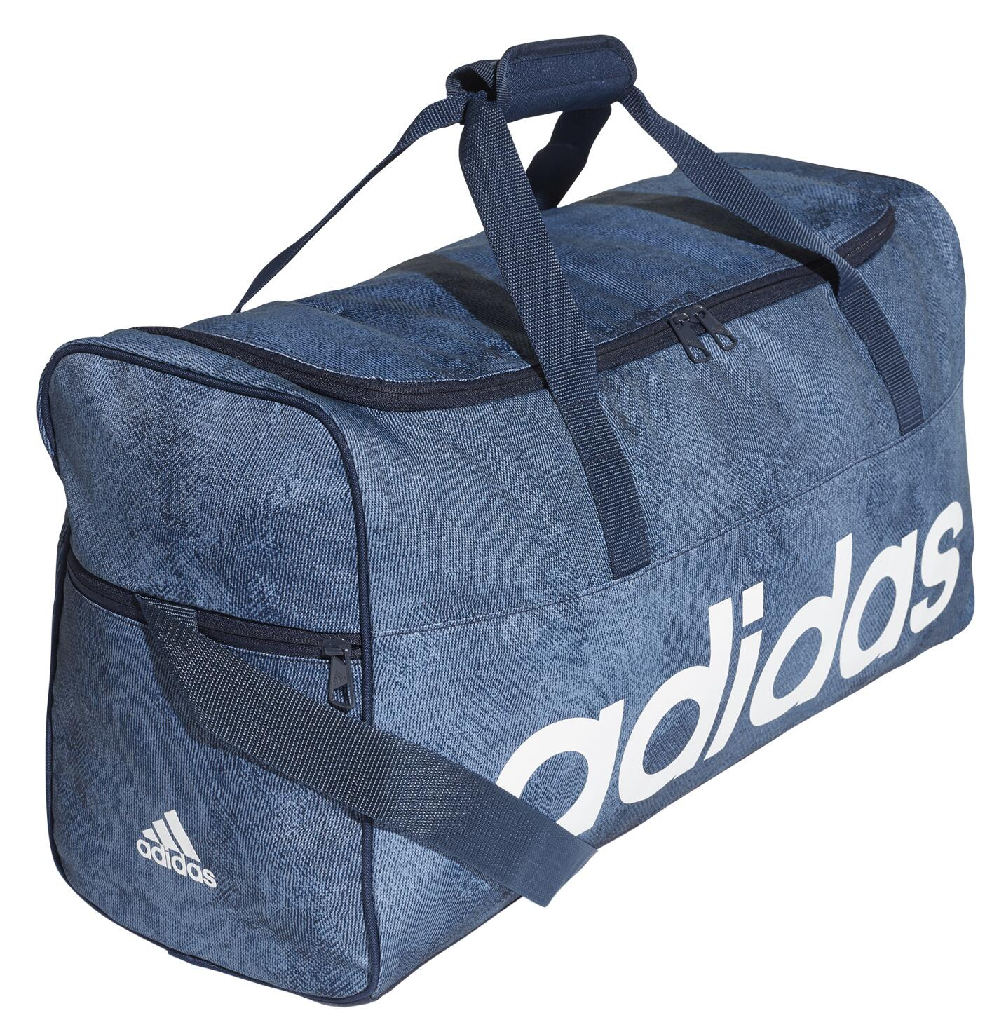 adidas-lin-performance-tb-medium-farbe-raw-steel-collegiate-navy-white-