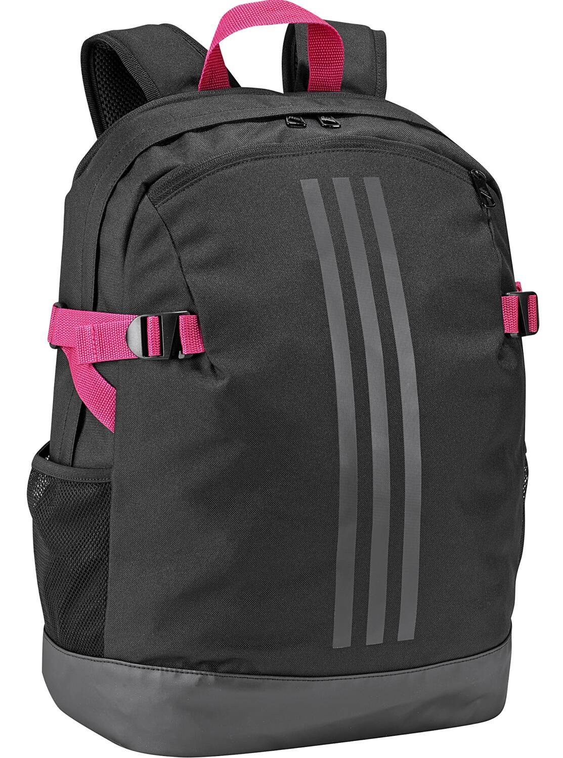 adidas-3-stripes-backpack-power-iv-m-rucksack-farbe-black-black-grey-five-pink-
