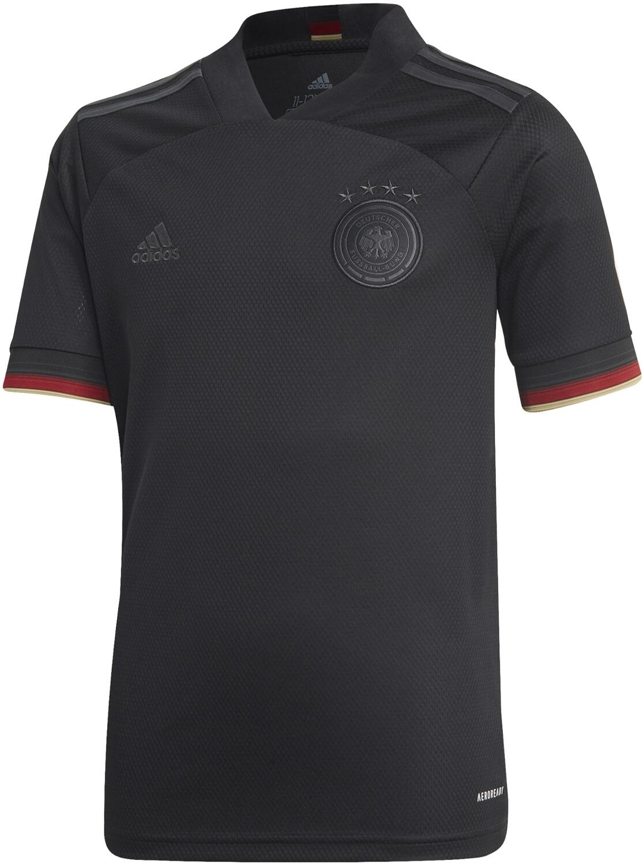 Boyssportmode - adidas DFB Auswärtstrikot Kinder (Größe 164, black) - Onlineshop Sportolino