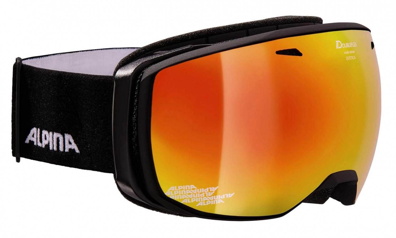 alpina-estetica-hm-skibrille-farbe-831-black-matt-scheibe-mirror-red-s2-