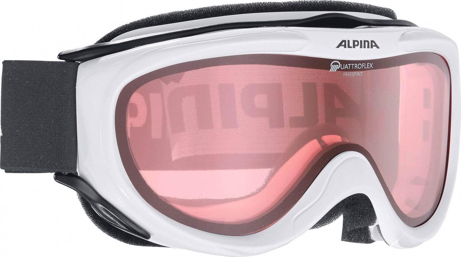 Alpina Freespirit Q Skibrille